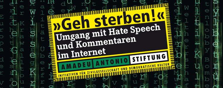 Hate Speech: Pöbelei in Nutzerkommentaren