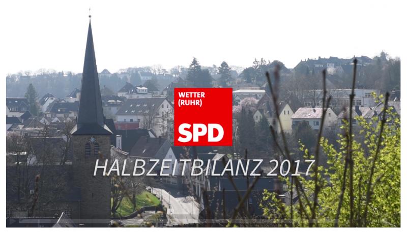 Ein Film für die SPD Wetter (Ruhr)