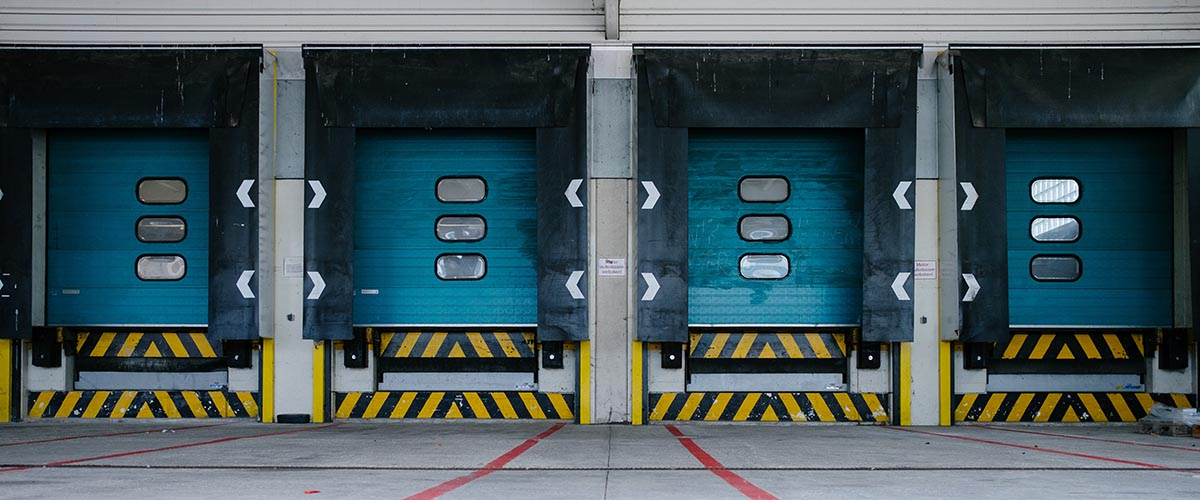 Logistik - hannes egler - unsplash - 1200