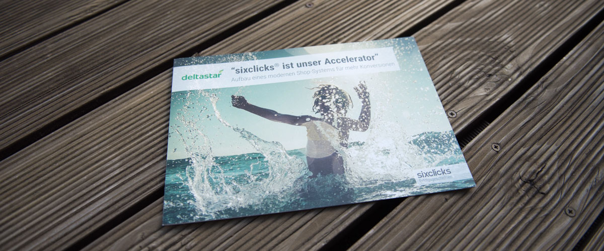 """sixclicks ist unser Accelerator"""